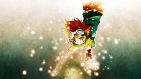 Digimon Adventure - Akiramenaide