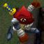 Ninjamon 089 (DDCB)