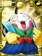 Tonosamamamemon re collectors card2