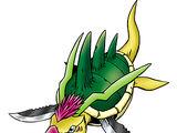 Archelomon
