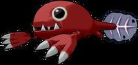 Otamamon (Red) dwds