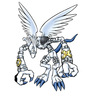 Gargoylemon b