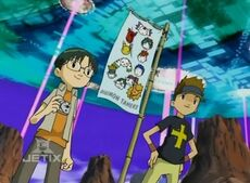 List of Digimon Tamers episodes 25