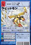 Rapidmon Armor-St-829