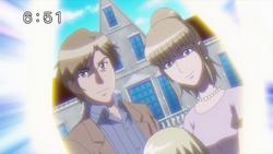 6-43 Daigo and Maria Aonuma
