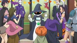 8-04 Sugar (Halloween)