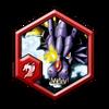 MetalGarurumon 1-025 I (DCr)