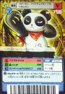 DM02-129 Pandamon