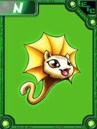 Frimon collectors card