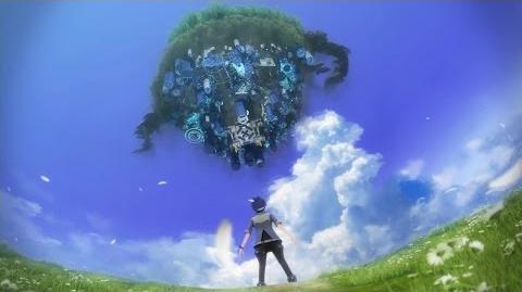 PS Vita「デジモンワールド -next 0rder-」主題歌「アクセンティア」Ver.プロモーション映像