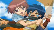 Yoshino e Ikuto - Opening