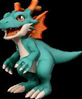 Dracomon dl