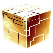 Digichrom gold