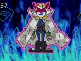 """""""Myotismon + Yakiimon"""""""