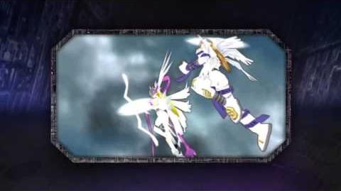 Digimon Adventure PSP the game PV 1 English subs-0