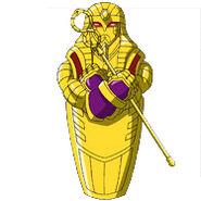 Pharaohmon3
