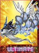 Qinglongmon Collectors Ultimate Card