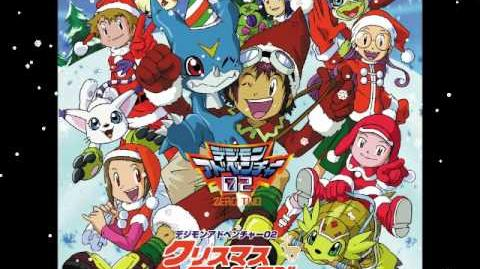 Takaishi Takeru & Hida Iori - Jingle Bells-2