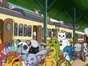Episodio 45 Digimon Frontier