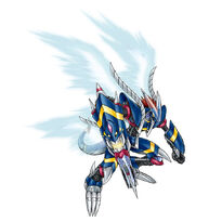 Darkdramon b