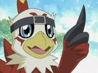 Hawkmon avatar