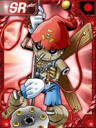 Pinochimon re collectors card