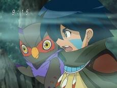 List of Digimon Data Squad episodes 14