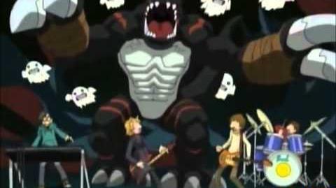 Digimon 02 capítulo 38 (español latino)