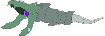 Wyrmdramon