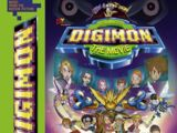 Music from the Motion Picture Digimon: The Movie
