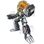 GrappuLeomon b