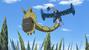 "6-03 ""MailBirdramon + Golemon"""