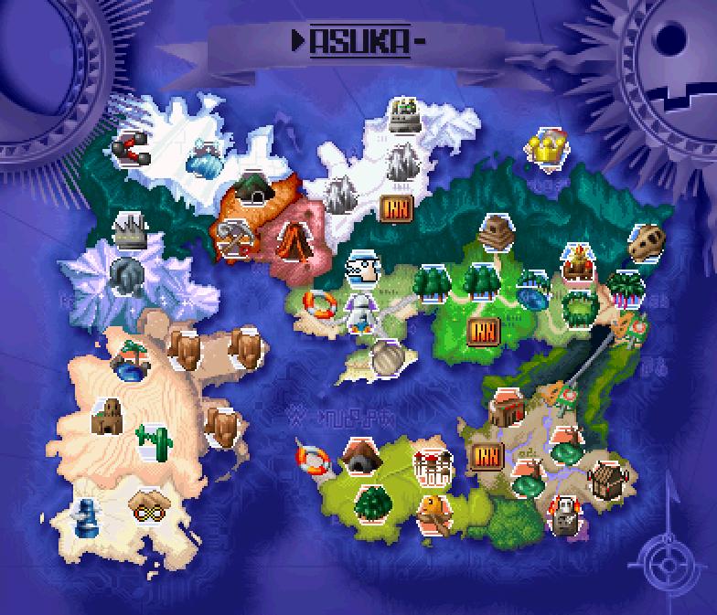 Digital World (World 3)   DigimonWiki   FANDOM powered by Wikia