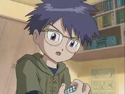 Sam Ichijouji
