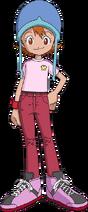 Sora Takenouchi (Adventure Psi)
