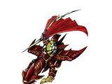 ZERO-ARMS Grani