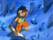 Ikuto- Lluvia de rocas