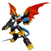 Imperialdramon Fighter Mode dwno