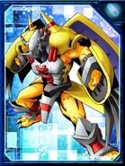 Wargreymon re collectors