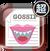 Gossipmon icon