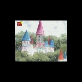 Das Schloss in der <b>Spielzeugstadt</b> aus <a href=