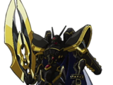 Alphamon (Adventure)