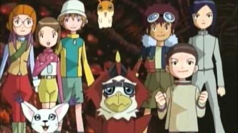 Digimon 02 capítulo 27 (español latino)