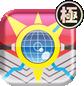 Globemon icon