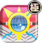 Globemon icon