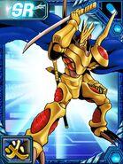 Grademon re collectors card
