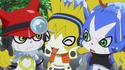 Episodio 29 Digimon Universe Appli Monsters JP