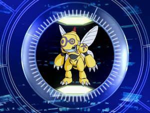 DigiAnalyserFrontier-Honeybeemon
