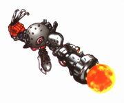 Energiebombe