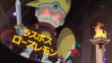 Episodio 3 Digimon Universe Appli Monsters JP